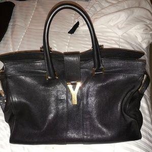 Ysl cabas purse